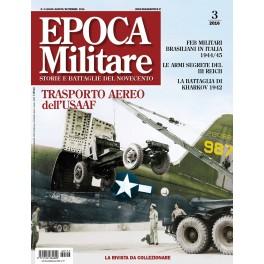EPOCA Militare n° 3 / 2016