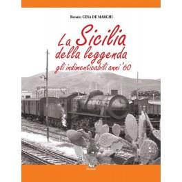 La Sicilia della leggenda - gli indimenticabili anni'60