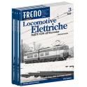 Fascicolo Locomotive Elettriche - 3° volume
