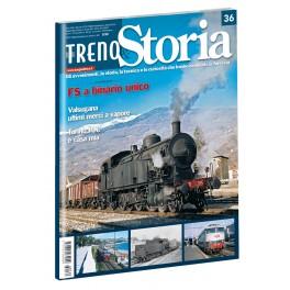 tutto TRENO & Storia n° 36 Novembre 2016