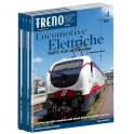 Fascicolo Locomotive Elettriche - 4° volume - gennaio 2017