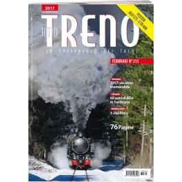 tutto TRENO N. 315 - Febbraio2017