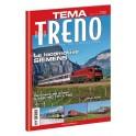 tutto TRENO TEMA N. 32 - Locomotive Siemens