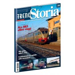 tutto TRENO & Storia N 38