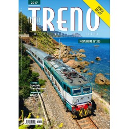 tutto TRENO n°323 Novembre 2017