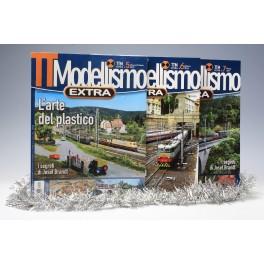 OFFERTA Natale  TTM Extra n° 5+6+7
