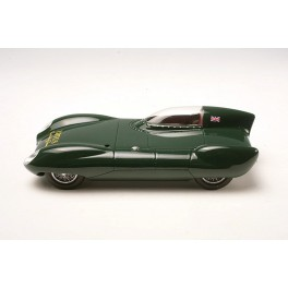 BoS-Models - Lotus Eleven, rekordwagen Monza BOS152 1/18
