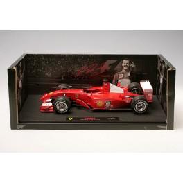 Elite - Ferrari F2001 Limited Edition N2075 1/18