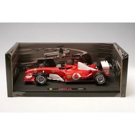 Elite - Ferrari F2003-GA Limited Edition N2077 1/18