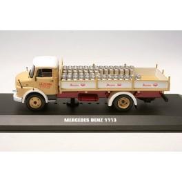 IxoModels - Mercedes Benz 1113 TRU009 1/43