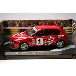 RickoRicko - Alfa 147 Cup Version 32136 1/18