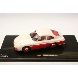 IxoModels - DB Panhard HBR5 1957 CLC264 1/43