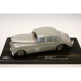 IxoModels - Jaguar MKVII 30 Vincitore Silverstone Touring Car 1952 RAC239 1/43