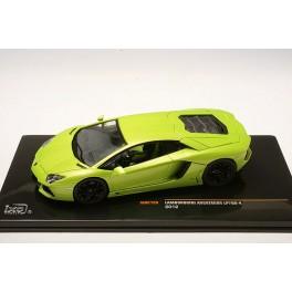 IxoModels - Lamborghini Aventador LP700-4 2012 MOC155 1/43