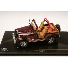 IxoModels - Jeep CJ-7 1995 CLC189 1/43