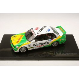 IxoModels - BMW M3 E30 DTM Vincitore 1991 Macau Guia Race Daboxtoys MGPC002 1/43