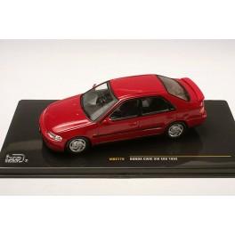 IxoModels - Honda Civic SIR EG9 1992 MOC179 1/43