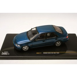 IxoModels - Honda Civic SIR EG9 1992 MOC177 1/43