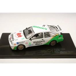 IxoModels - Ford Sierra Rs500 Vincitore 1989 Macau Guia Race Daboxtoys MGPC003 1/43