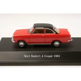 Starline - Opel Kadett A Coupe 1963 1/43
