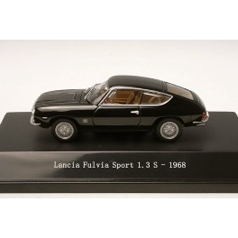 Starline - Lancia Fulvia Sport 1.3 S 1968 1/43
