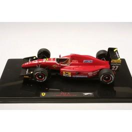 Elite - F92 A Alesi GP Spagna 1992 T6281 1/43