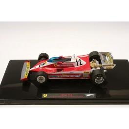 Elite - 312 T3 Villeneuve GP Canada 1978 T6272 1/43