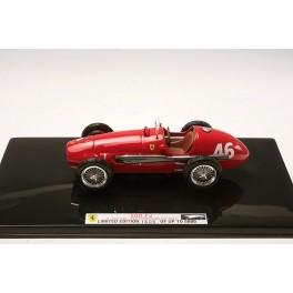Elite - 500 F2 Ascari GP Svizzera 1953 Limited Edition T6275 1/43