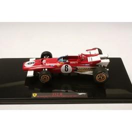Elite - 312 B Andretti GP Sud Africa 1971 1/43