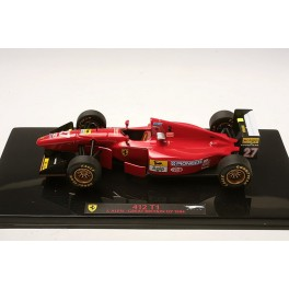 Elite - 412 T1 Alesi GP Gran Bretagna 1994 T6284 1/43