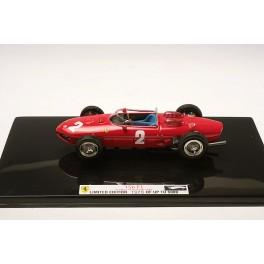 Elite - 156 F1 Hill GP Italia 1961 T6278 1/43