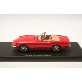 Automodello - Intermeccanica Italia 1967 399pz 1/43