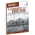Fascicolo Locomotive Trifase - 2° volume - febbraio 2018