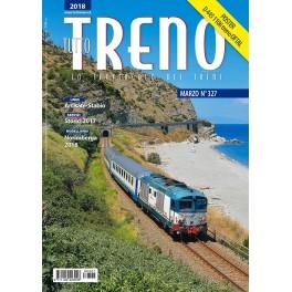 tutto TRENO n°327 Marzo 2018