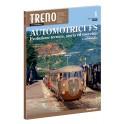Fascicolo Automotrici FS - 1° volume