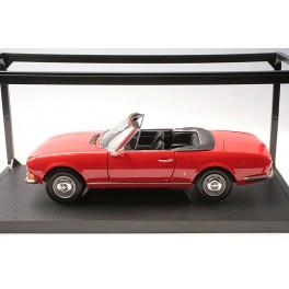 Norev - Peugeot 504 Cabriolet - 184754 - 1/18