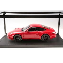 Norev - Porsche Carrera 4S Coupé