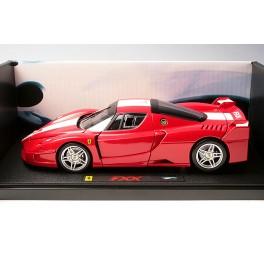Hot Wheels - Ferrari FXX - J8246-0510 - 1/18