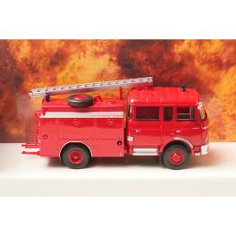 Norev - Berliet GAK Pompieri FPT - 690002 - 1/43