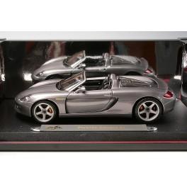 Maisto - Porsche Carrera GT - 36622 - 1/18