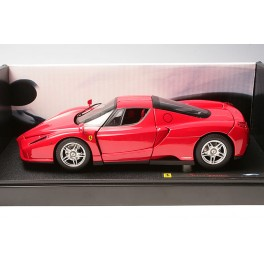 Hot Wheels - Ferrari Enzo - J2919-0510 - 1/18