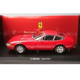 Kyosho - Ferrari 365GTB/4 Daytona 1969 - 08161R - 1/18