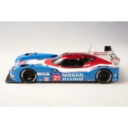 AutoArt - Nissan GT-R LM Nismo Le Mans 2015 Matsuda - 81579 - 1/18