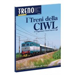i treni della CIWL