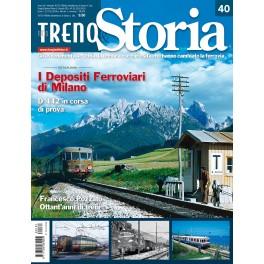 tutto TRENO & Storia N 40 - 2018