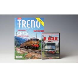 Tutto TRENO n 332 + DVD 646