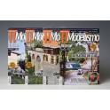 TTM n° 69, 70, 71, 72 - Offerta natalizia