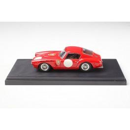Bang - Ferrari 250 GT SWB 1960 Autoclub Storico Pesaro 2002 - PR551 - 1/43