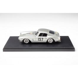 Bang - Ferrari 250 GT SWB Tour De France 1960 Mairesse-Berger - 7287 - 1/43