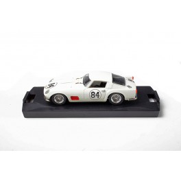 Bang - Ferrari 250 TDF 12 Ore di Reims 1958 Mairesse-Beurtys - 7262 -1/43